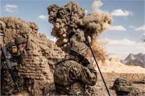 including taliban commander 8 terrorists killed in afghanistan
