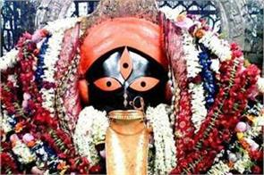 kolkata kalighat temple doors opened to devotees after 100 days