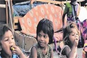 corona took away livelihood of 55 percent of families
