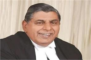 former judge bs chauhan to investigate vikas dubey encounter case