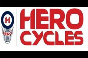 hero cycle cancels rs 900 crore trade with china