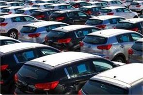 sales of passenger vehicles fell 38 in june fada released data