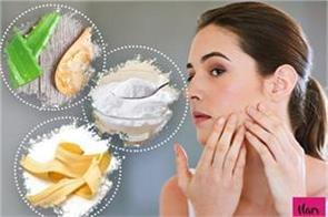 these 3 home remedies will get rid of open pores of face