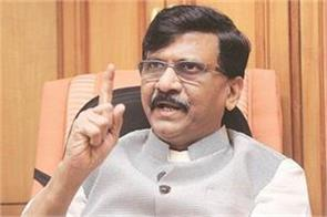 shiv sena s advice to the opposition do not shed tears on the encounter