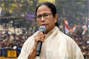 mamta s election bugle said  bengal will run bengal and not  outsider