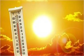united nations temperature may rise 1 5 degrees in next five years