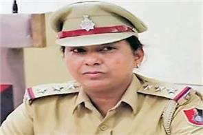 inspector jaswinder kaur accused in bribery case separate barrack jail