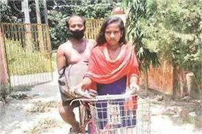 fir lodged in rumor case of murder of bicycle girl jyoti