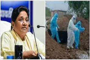 karnataka are ashamed of humanity  mayawati