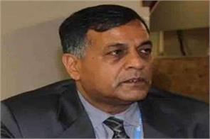 election commissioner ashok lavasa to become adb vice president