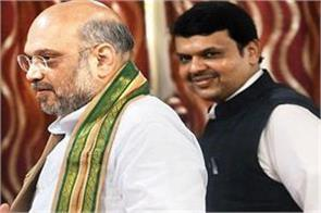 after meeting shah fadnavis will not run  operation lots  in maharashtra