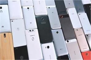 india s smartphone market slips out of china s companies