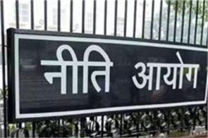 niti aayog asks for application for chief economist