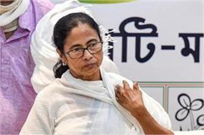 next year mamta banerjee will not be able to take oath as chief minister dilip