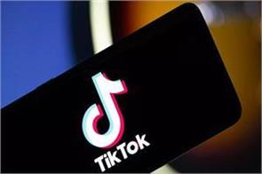tiktok may make headquarters in london talks with uk government