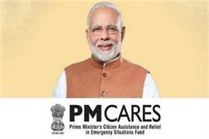 sc reserved its decision on pm cares fund