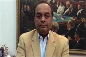 former india attorney general mukul rohatgi refuses to contest tiktok case