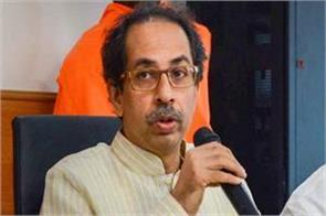 shiv sena mla writes to ram janmabhoomi trust demands uddhav to be chief guest
