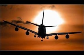 approval of flights from mohali and amritsar airport