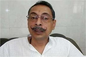 rajasthan government is strangling democracy vishvendra singh
