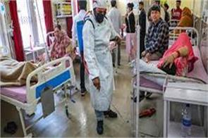 490 new cases of corona virus in jammu kashmir