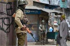 jaish workers arrested in kashmir