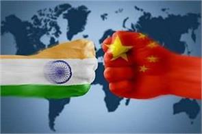 will there be a war between india and china now