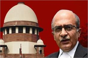 not prashant bhushan in public court but sc itself stands in the dock