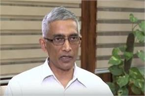 3 posts of secretary level now vacant after iyer s resignation