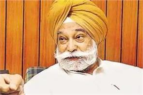 sgpc should terminate the contract with ss kohli and associates