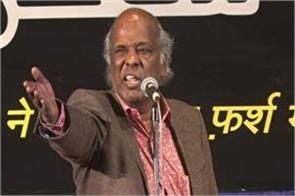 famous poet rahat indauri died of heart attack
