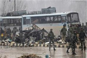 jaish terrorists wanted another attack after pulwama