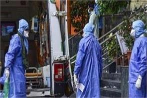 corona wreaks havoc in jhabal one more woman died