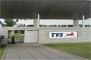 tvs motor july sales down 10 percent at 2 52 744 units
