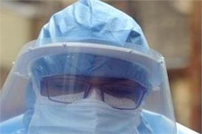 the number of infected in india is close to 21 lakhs