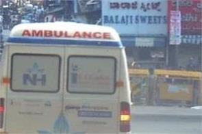 odisha ambulance treatment baby girl
