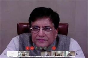 goyal s meeting industries discussion imports vehicle sector