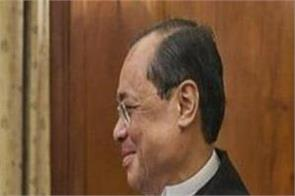 former cji ranjan gogoi entry into politics