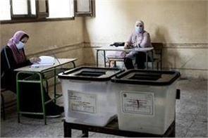 egypt to prosecute about 54 million who boycotted senate vote