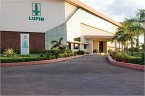 lupine s net profit down 65 percent rs 107 crore first quarter
