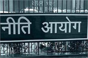many states like mp are adopting new agricultural reforms niti aayog