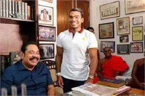 mahinda rajapaksa sworn in as sri lanka s prime minister for 4th time