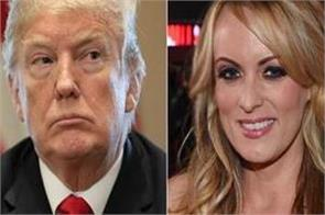 court orders trump to pay stormy daniels 44 100 to cover her legal fees