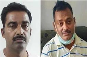 vikas dubey s shooter ram singh yadav arrested