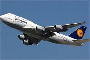 lufthansa start flights from delhi mumbai bengaluru august 13