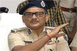 bihar dgp targets mumbai police