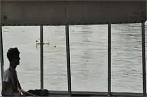 delhi yamuna barrage