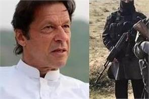 us to probe pak s isis terrorists in syria may complicate imran woes