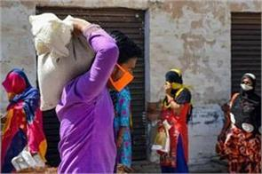 states have so far distributed free food grains to 2 5 crore migrants