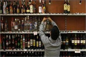 now liquor shops will open in delhi for one hour more